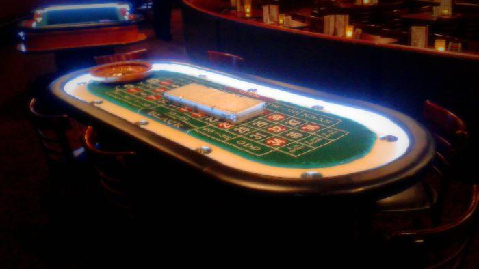 Casino Table Games Play Online Games In Order To Have Fun